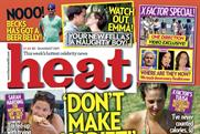 Heat: circulation is down 21.7% year on year according to latest ABC data