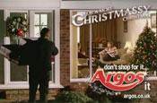 Argos: trademark acquisitions