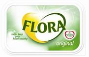 Unilever appoints DDB to Flora task