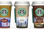 Starbucks: Discoveries range of chilled coffee drinks