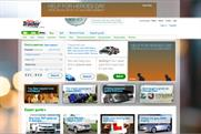 Autotrader: reviewing its media business