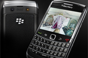 BlackBerry: ntroduces ads in apps