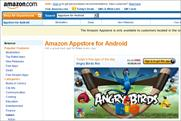 Amazon US: opens its Android app store