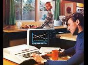 1977: Apple introduces the Apple II