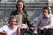 Top Gear: Clarkson, May and Hammond