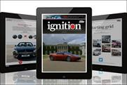 Ignition: Auto Trader launches monthly interactive publication