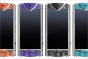 Vertu: launches phone in collaboration with Smile Train