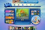 KidsCo TV's new website