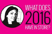 Marketers' predictions 2016: P&G's Roisin Donnelly on celebrating empowered consumers