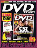 DVD Review: Vegas issue