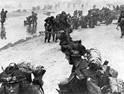 D-Day: online reminiscences