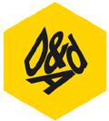 D&AD: new logo