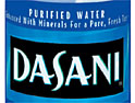 Dasani: Lowe to handle launch in UK