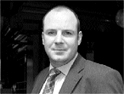 Goodchild: took over as Bauer's managing director in June