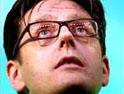Liddiment: leaving ITV