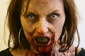 Dead Set: Davina raises hell