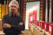'Deal or No Deal': Endemol website to carry ads