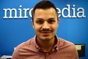 Dean Ronnie: content marketer at Miromedia.co.uk