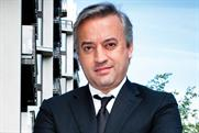 Dominique Delport: the global managing director of Havas Media Group