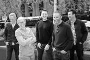 Dentsumcgarrybowen nabs A&E/DDB's Simon Lloyd as UK creative chief
