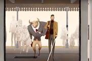 DfT's charming animations call for empathy on public transport