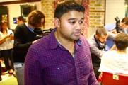 Event spoke to Carlsberg's senior brand manager, Dharmesh Rana
