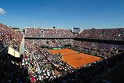 Roland Garros: why bother with pitches when agency heads could compete for client business on court?