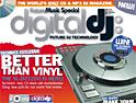 Digital DJ: one-off launch