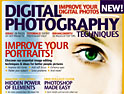 Digital Photography Techniques: new launch