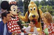 Disneyland Paris: launches Bluetooth service