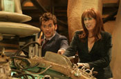'Doctor Who': popular iPlayer download