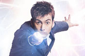 Doctor Who: Moffat takes the reins