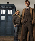 'Doctor Who': available for download on Amazon