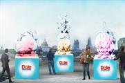 Dole celebrate new product launch with free smoothies