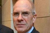 Elgie: Creston's chief executive