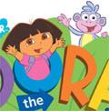'Dora': Nick Jr show