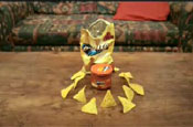 Doritos: 'Tribe' ad wins UGC competition