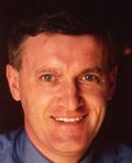 McArthur: takes non-executive chair