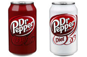 Dr Pepper: power pop promotion