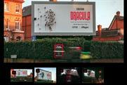 BBC 'Dracula' picks up Outdoor Media Awards 2020 Grand Prix