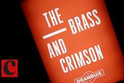Drambuie puts modern touch to brand's jazz heritage