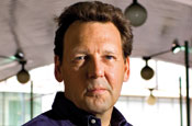 Hugo Drayton calms fears over ads and behavioural targeting