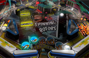 Dream Pinball 3D: illegally downloaded 12,000 times