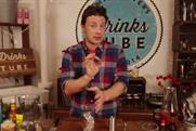 Drinks Tube: the partnership between Bacardi and Jamie Oliver was created by a content shop