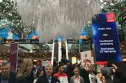 The Drupa exhibition is currently taking place in Dusseldorf, Germany