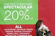 Aggressive retail discounting could damage brand reputation