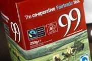 The Co-operative: plans Fairtrade push