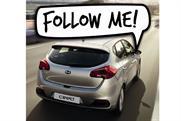 Car brands test-drive social strategies