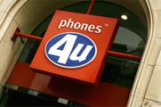 Phones4u teams up with Currys in battle of the phones war