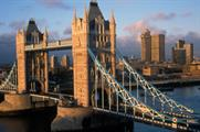 Tories push for 'Britain open for business' ads